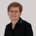 Ingrid Burkhardt, Finanzleitung Autohaus Holzer Korntal