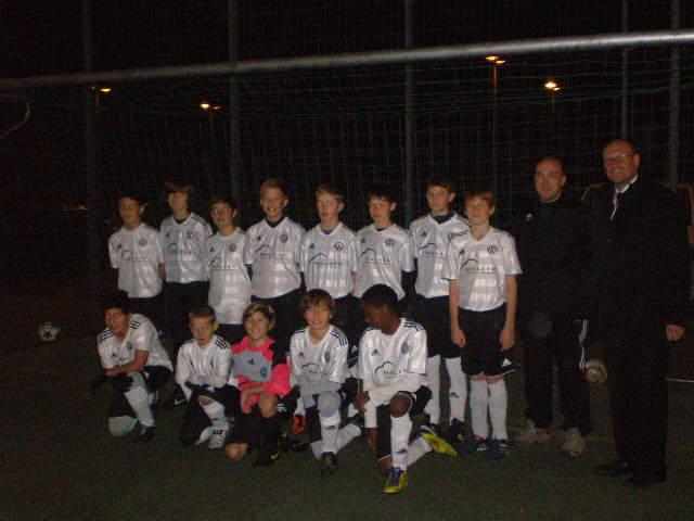 D-Junioren-TSV-Ditzingen