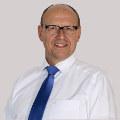 Klaus Holzer, Geschäftsführer Autohaus Holzer Korntal