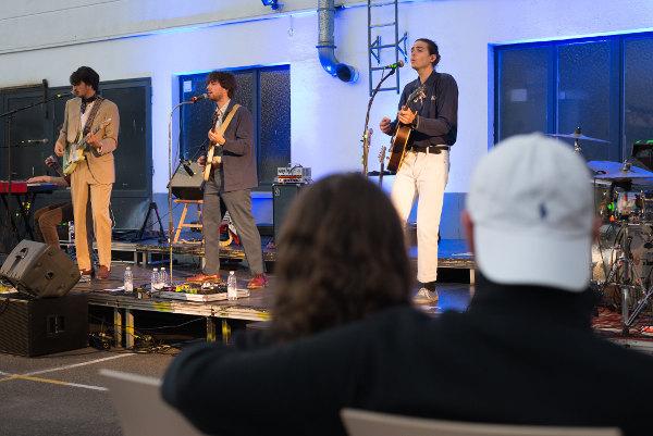 Autohaus Holzer - OpenAir Juli 2020