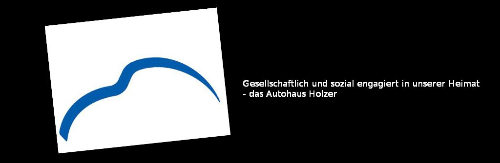 Das Autohaus Holzer, Stuttgart-Korntal - engagiert