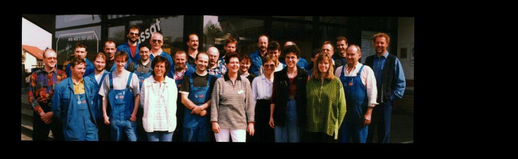 Autohaus Holzer, Stuttgart-Korntal - Team
