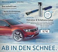 Autohaus Holzer - Stuttgart - VW - Angebote Januar 2017