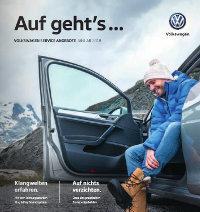 Autohaus Holzer - Stuttgart - VW - Angebote Januar 2018