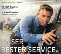 Autohaus Holzer - Stuttgart - VW - Angebote Juni 2017
