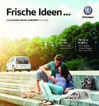 Autohaus Holzer - Stuttgart - VW - Angebote Frühjahr 2018