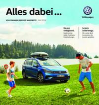 Autohaus Holzer - Stuttgart - VW - Angebote Mai 2018