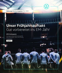 VW Autohaus Holzer, Stuttgart-Korntal: Angebote VW Frühjahr 2020