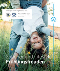 VW Autohaus Holzer, Stuttgart-Korntal: Angebote VW Frühling 2021