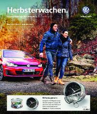 Autohaus Holzer - Stuttgart - VW - Angebote September 2019