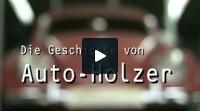 Autohaus Holzer Korntal - Historie