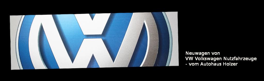 Neuwagen von VW Volkswagen Nutzfahrzeuge - Autohaus Holzer, Stuttgart-Korntal