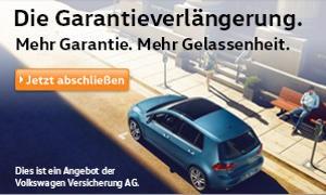 VW - Garantieverlaengerung