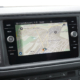 Navi-System VW Grand California 600
