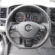 Cockpit VW Grand California 600