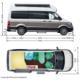 Dimensionen Campingmobil VW Grand California 600