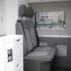 Rückbank VW Grand California 600
