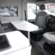 Wohnraum VW Grand California 600