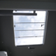 Dachluke / Panoramafenster VW Grand California 600