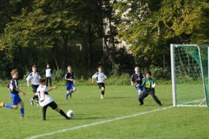 VW Junior Masters 05.10.2014: Juniorteam TSF Ditzingen